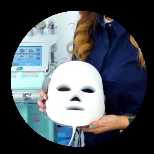 maska fotonowa